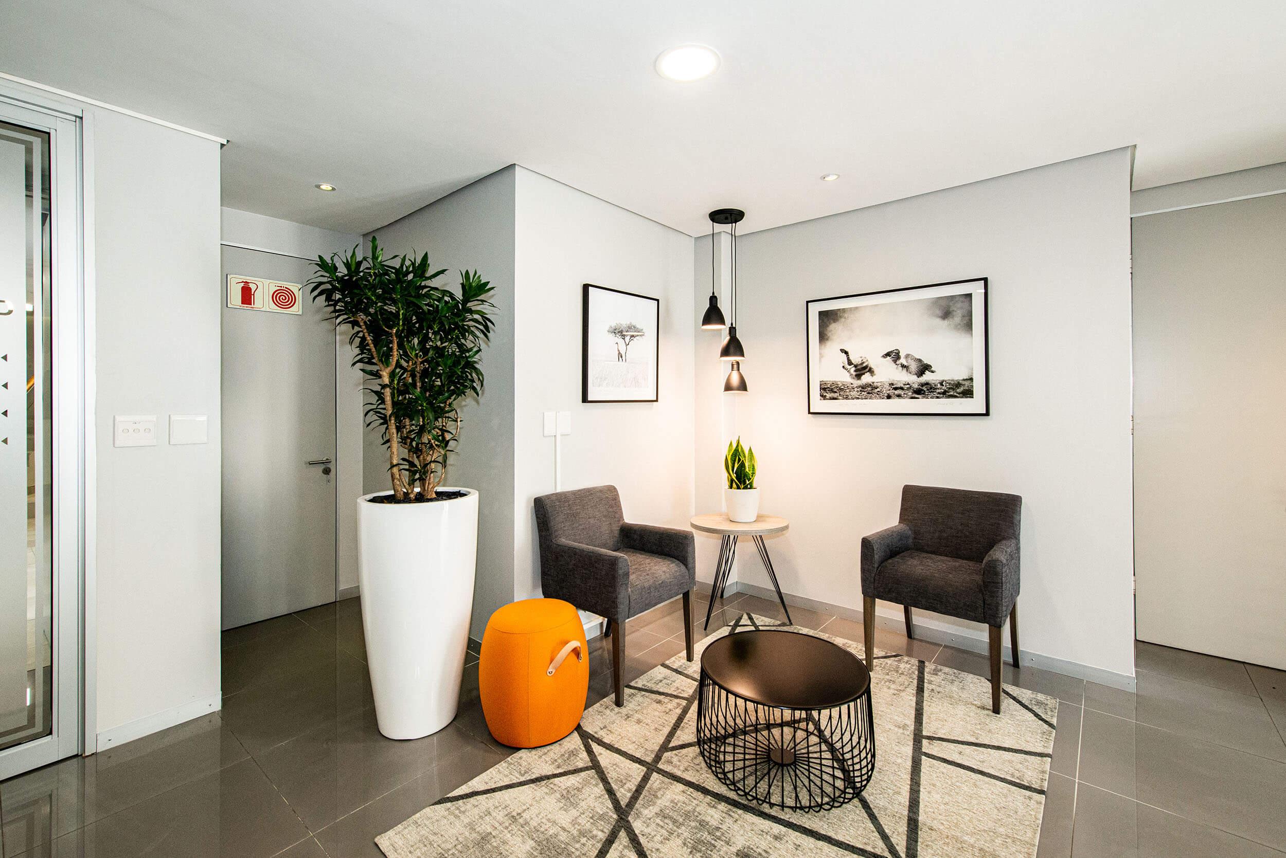 CA Global - Turnkey Interiors - Corporate Interior Design and Build