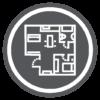 Project Icon 2 - Turnkey Interiors - Corporate Interior Design and Build