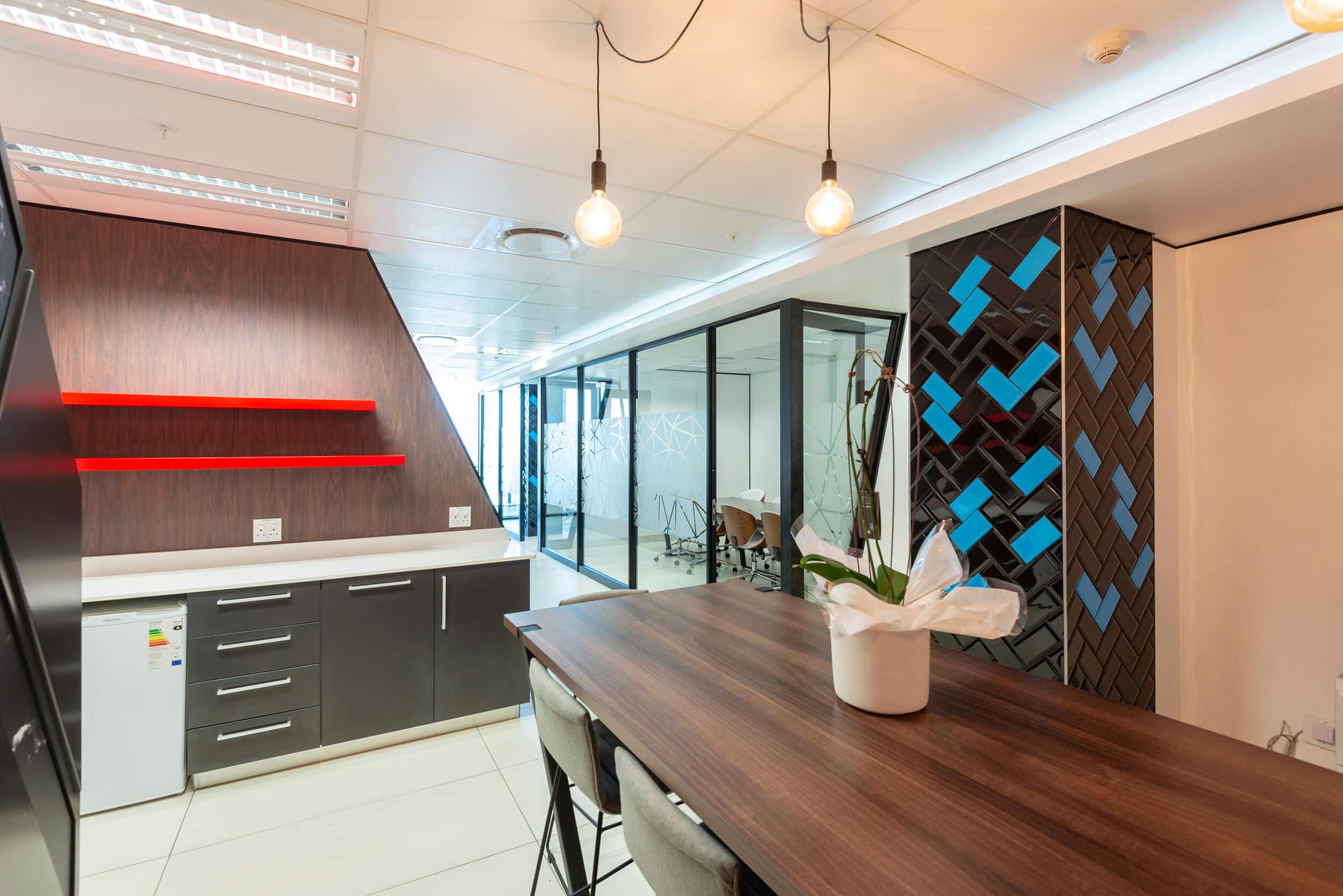 IDNIL - Turnkey Interiors - Corporate Interior Design and Build